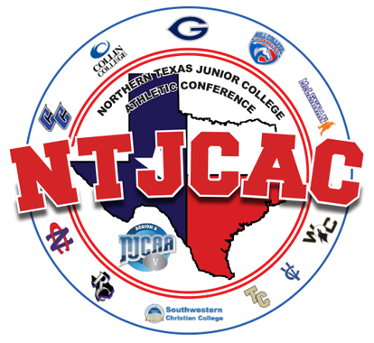 2019 NTJCAC All-Conference Baseball Team