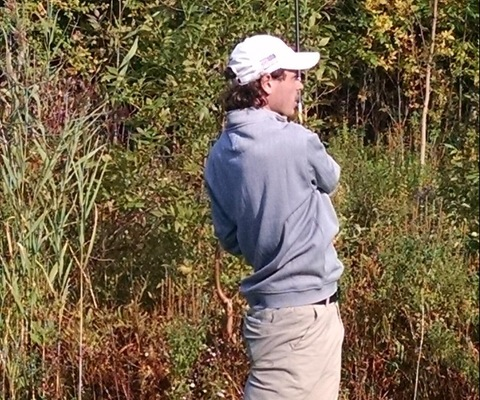 Sage Men's Golfers Pick up 10th place at 21st Annual Oswego State Invitational