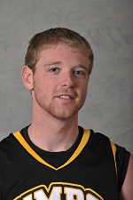 Brian Neller led UMBC with 13 points at St. John's