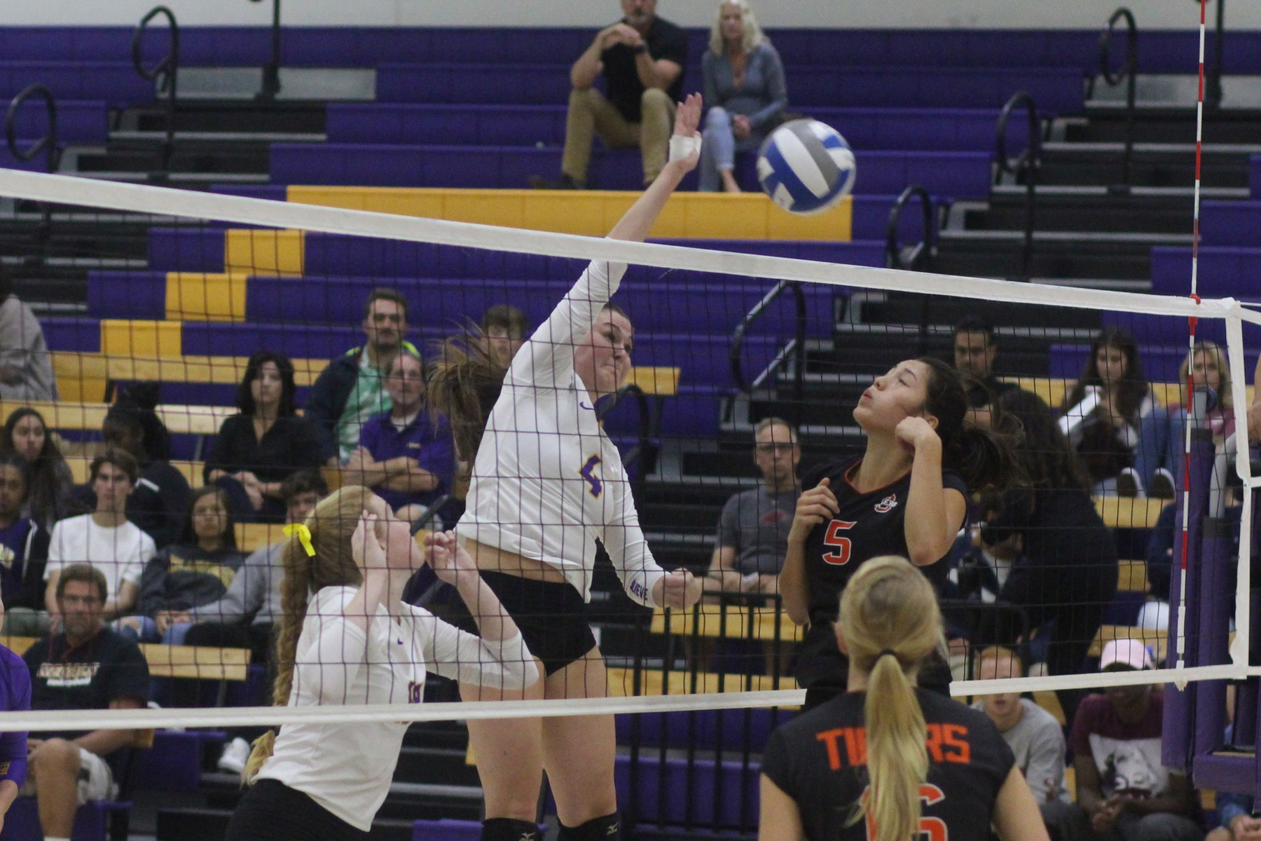 Regals Stun Top-15 Opponents on Day One