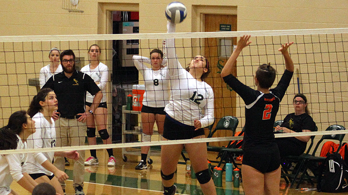 Southern Vermont Resilient in 3-2 Home Win over SUNY Cobleskill