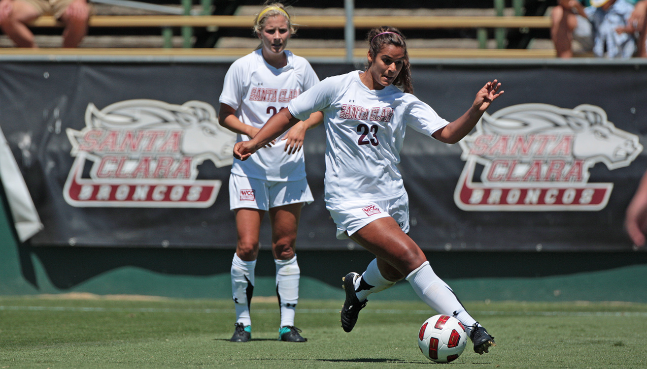 No. 8 Broncos Draw With No. 18 Cal, 0-0
