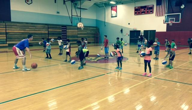 ENC Athletics & YMCA Partnering to Host Joint Summer Camps