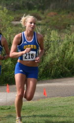 Women Finish 11th at Stanford