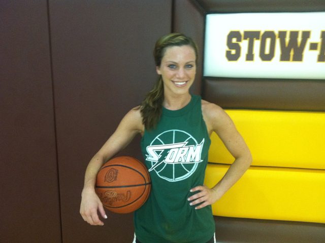 Storm Adds Two-Time All-State Guard for 2011-12 Season
