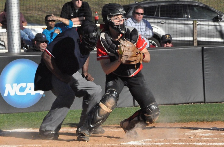 Softball: Panthers split USA South doubleheader with Covenant