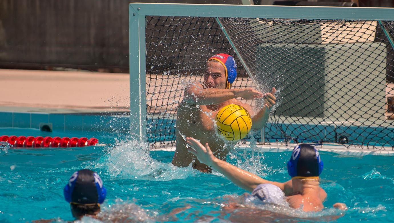 No. 7 UCSB Tops UC Davis, Falls to Cal on Final Day of Triton Invitational