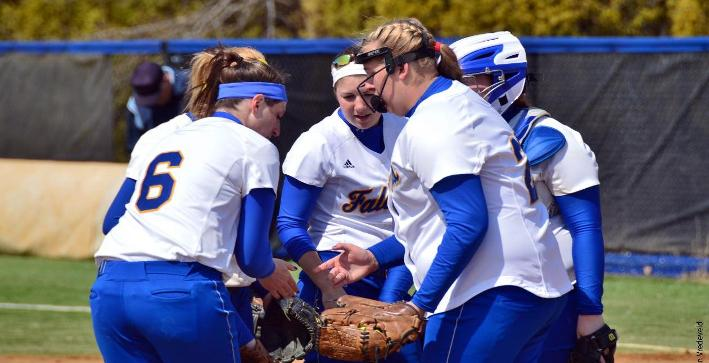Softball doubleheader at Maranatha moved to April 28