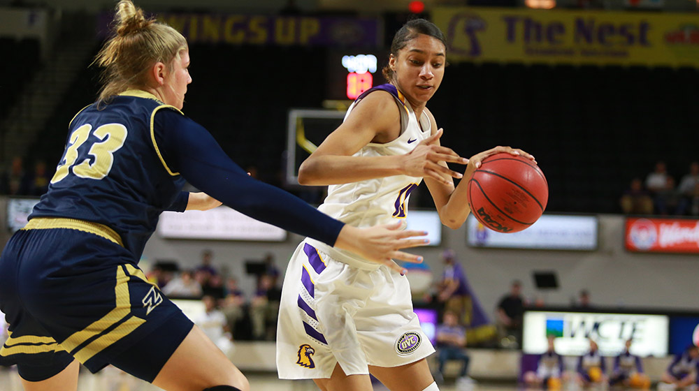 Tech overwhelms Akron, moves on to WBI quarterfinal date with Campbell