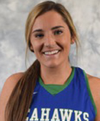 Ashley Cody, Salve Regina, Field Hockey, Offensive Player of the Week