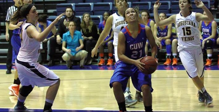 Free throws propel Women's Basketball past Carroll