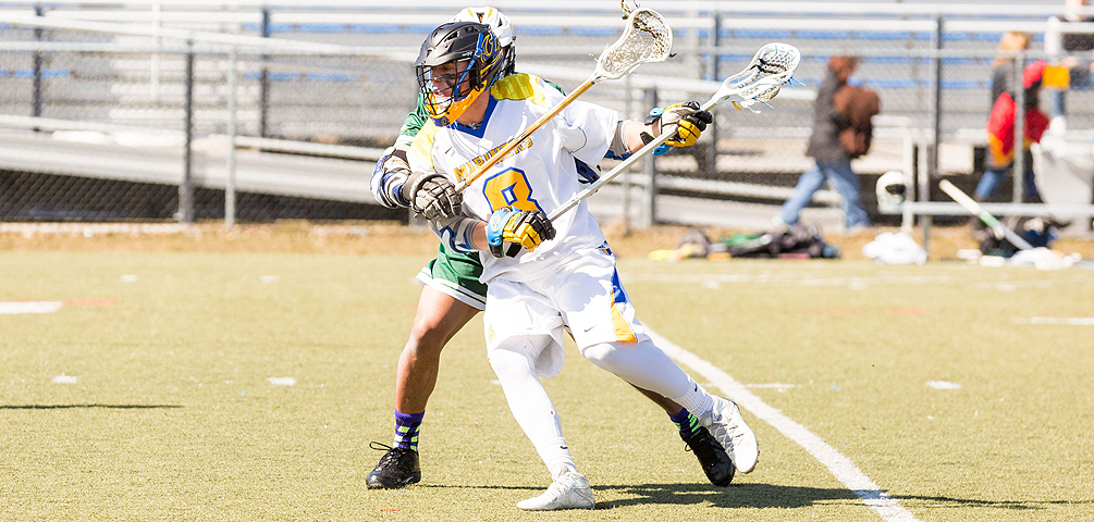 Men's Lacrosse Drops Season Opener to Gordon