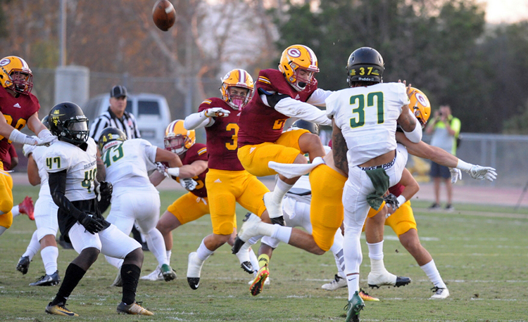 Special Teams Dooms Rustlers in National Southern League Opener