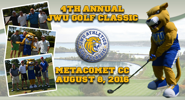 4th Annual Athletics Golf Classic