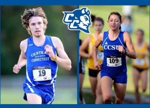 Griebel and Alexander Remain Blue Devils