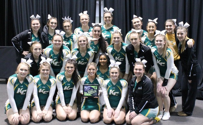 Wolves Finish Fourth at JamFest