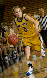 UCSB Opens Three-Game Homestand vs. Santa Clara