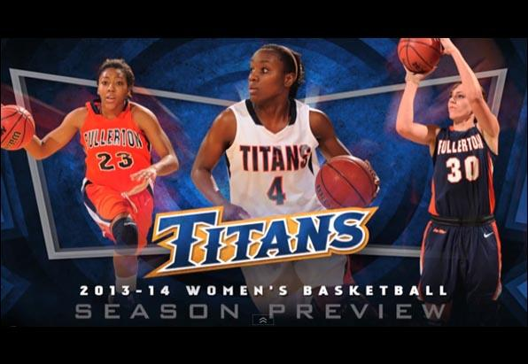 Head Coach Daron Park Previews the 2013-14 Women's Basketball Season