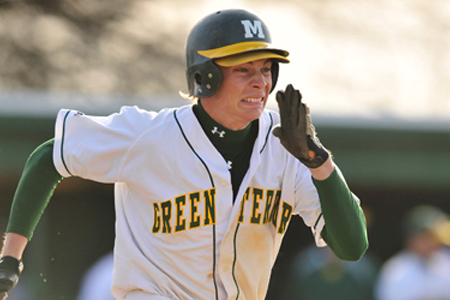 Muhlenberg takes two to push McDaniel to brink