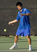 Hui, Hejazi Listed Among ITA West Region Top-30 in First Rankings of 2007