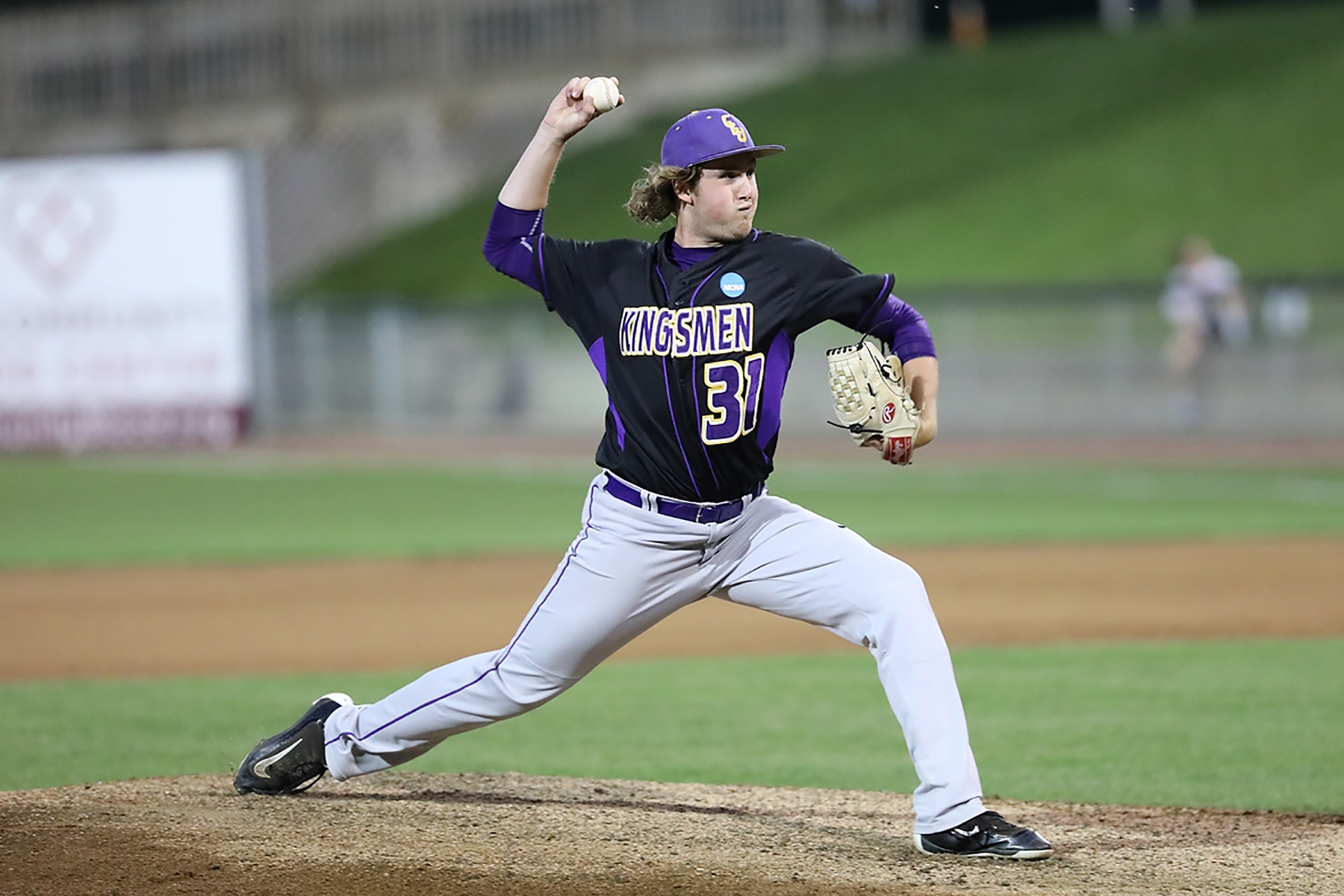 Cal Lutheran Cruises Past North Central 14-5 at College World Series