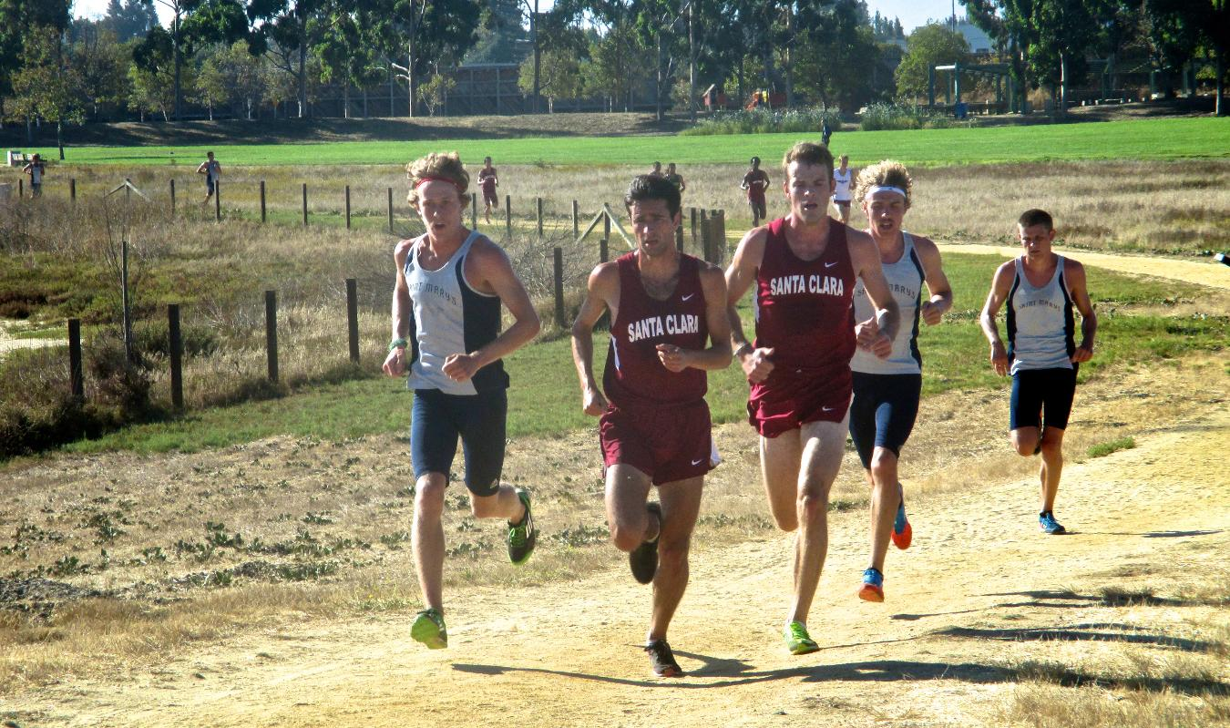 Cross Country Teams Finish Season at NCAA West Region Championship