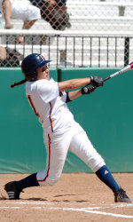 Bats Explode as Cal State Fullerton Sweeps Long Beach State