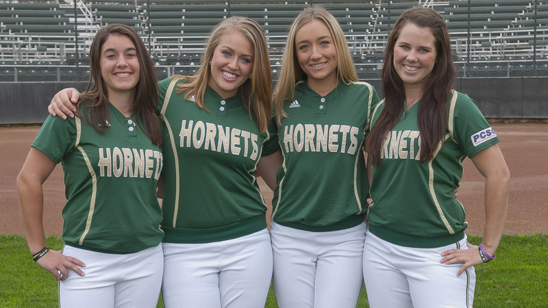 SOFTBALL HOSTS IDAHO STATE THIS WEEKEND, SEEKS CONFERENCE TOURNEY BERTH