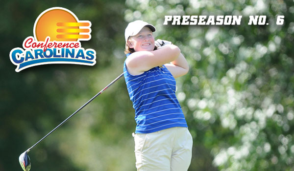 Cobra Women Picked Sixth in Preseason Poll
