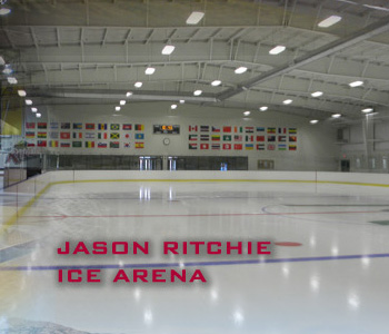 Jason Ritchie Ice Arena