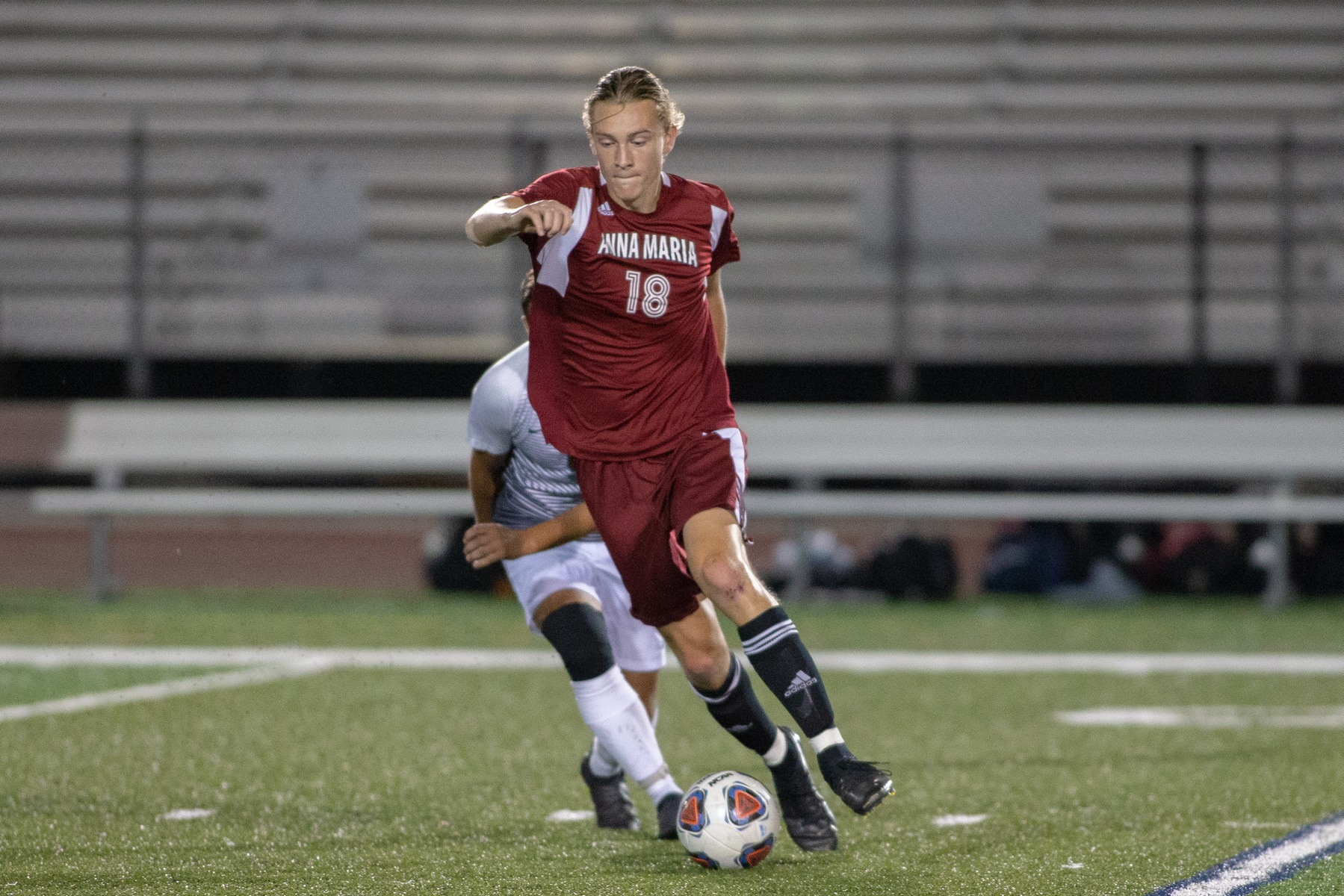 Union Bests Men's Soccer, 6-1