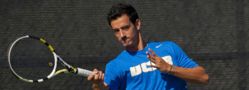 Gauchos Dominate Doubles Play on the First Day of UCSB Classic