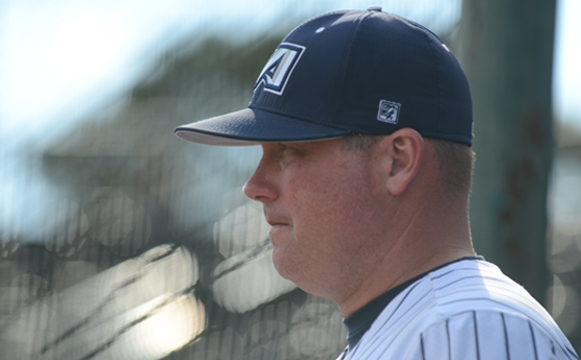 Jason Eller Steps Down As Augusta University Baseball Coach