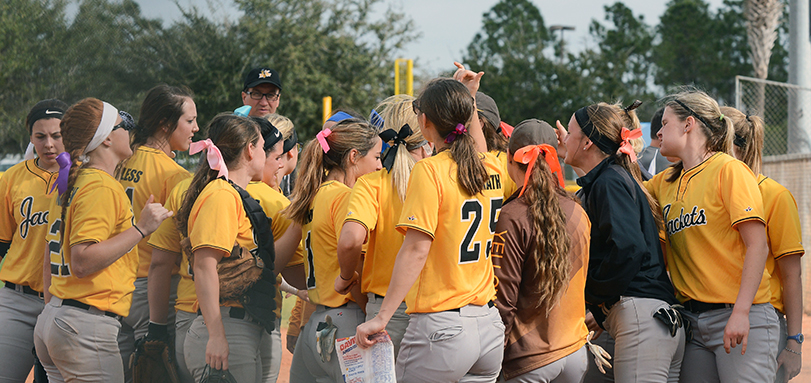 Yellow Jacket Softball Looks to Strike Back in 2017