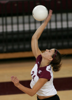 No. 14 Santa Clara Disposes of Gonzaga 3-0