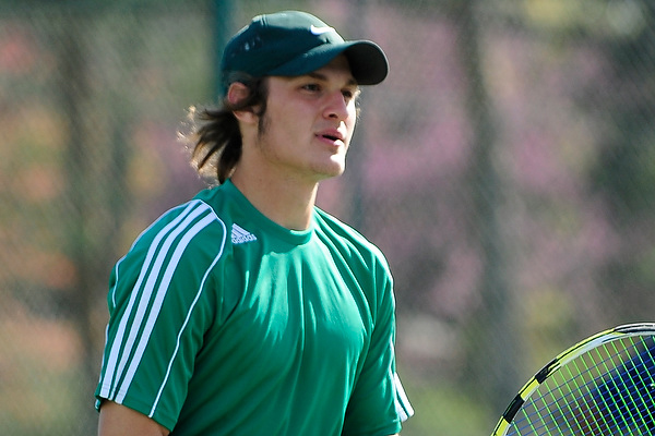 McDaniel opens fall at CC Invite