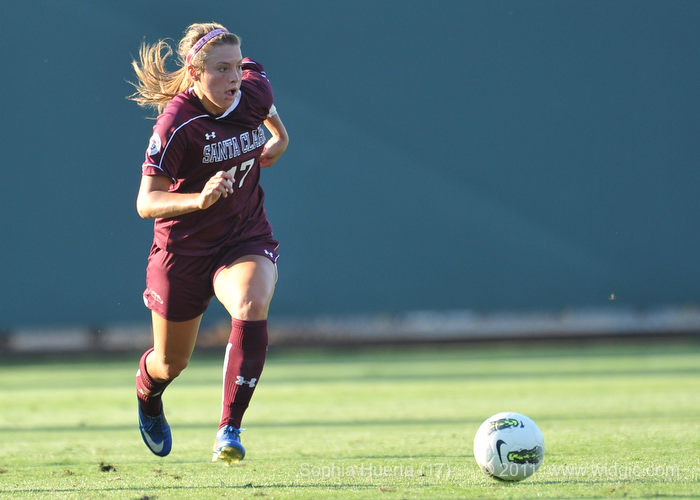 Broncos Open Conference Play With OT Win Over Saint Mary's 2-1