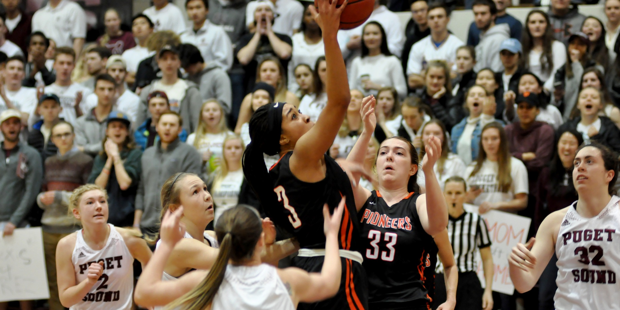 Lewis & Clark ends season with heart-breaking loss in NWC tournament