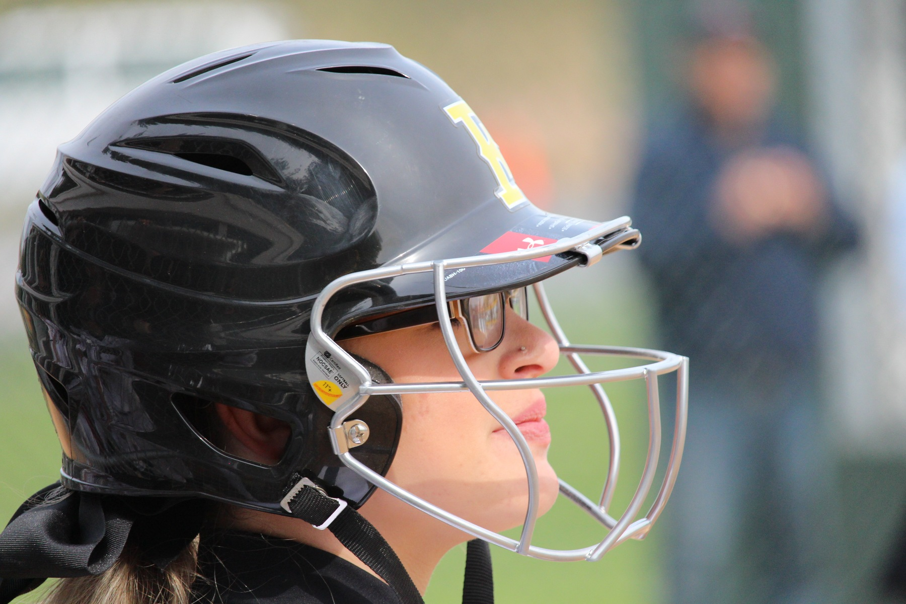 FCC Softball Earns Sunday Split With Blue Knights