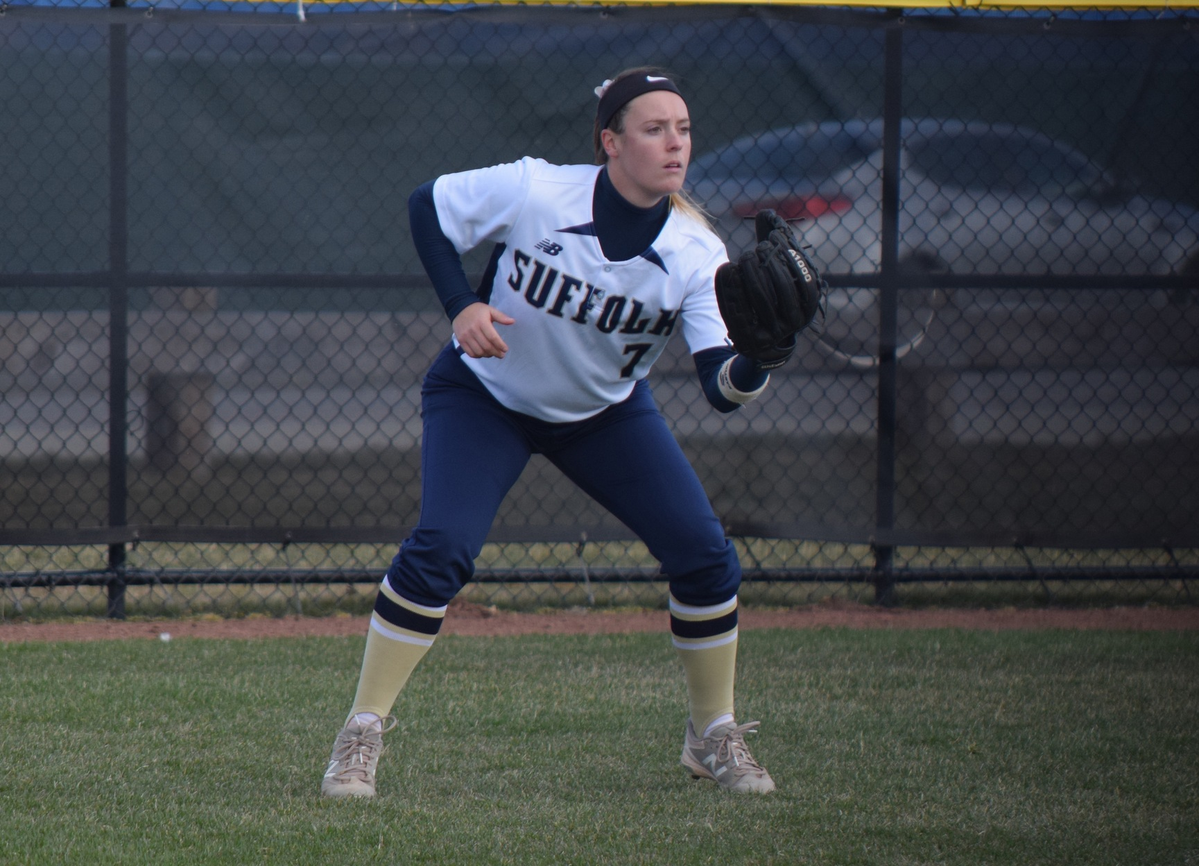 Softball Welcomes Mt. Ida, Lasell this Weekend