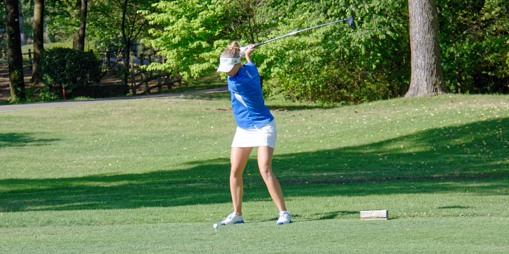 Women's Golf Just Outside Top-3 at NCAA Super Region 2