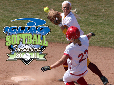 Ferris State To Face Top-Seed Saginaw Valley State In GLIAC Softball Tournament