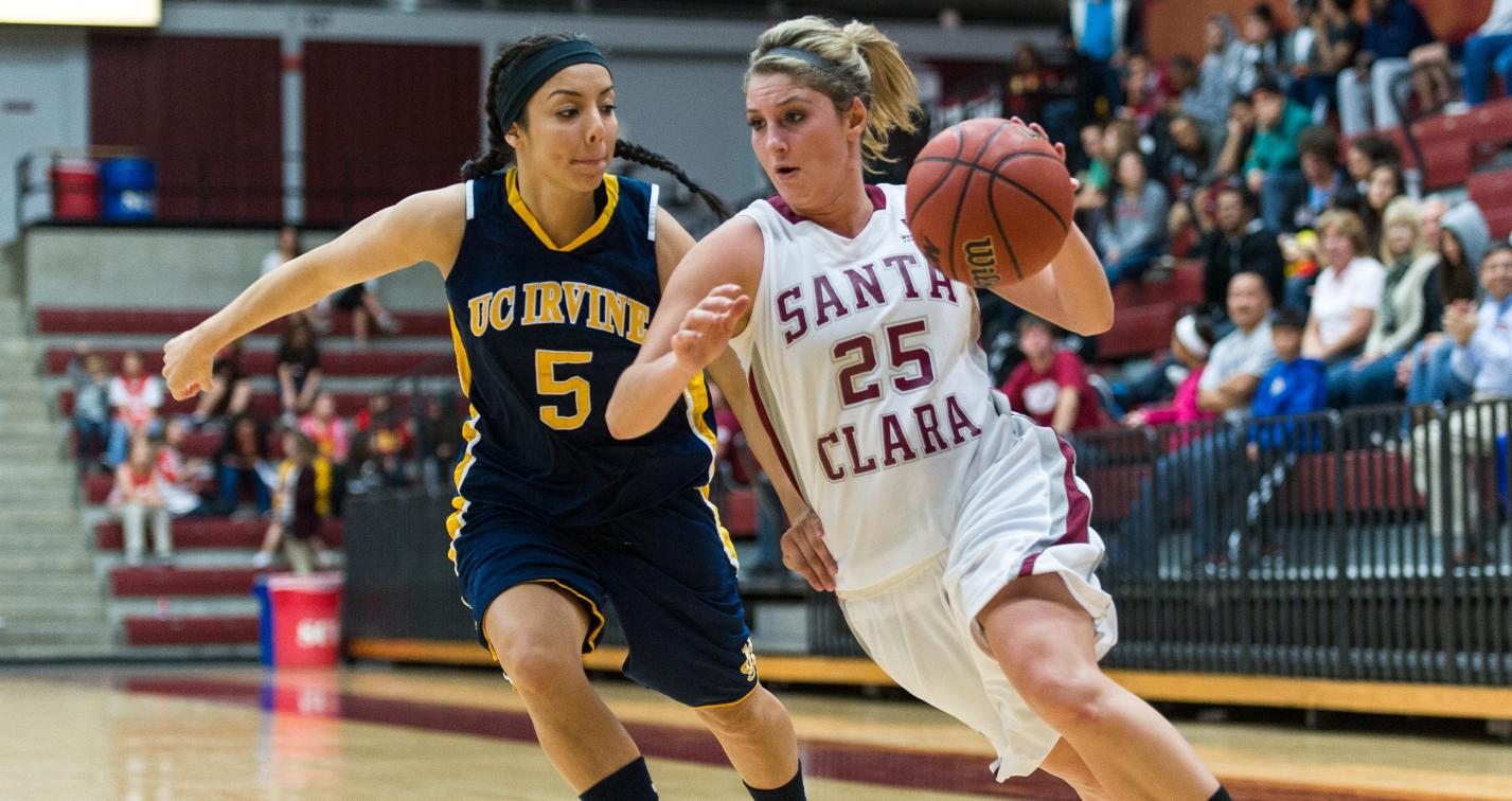 Broncos Finish Exhibition with 94-68 Win Over Humboldt State