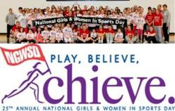 MCLA to host National Girls and Sports Day celebration