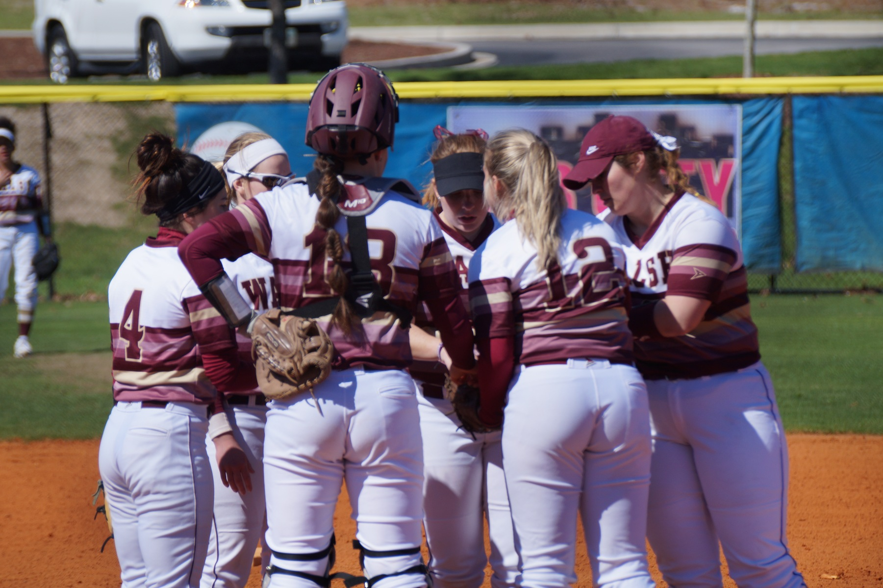 Softball Prospect Day Scheduled for Next Month