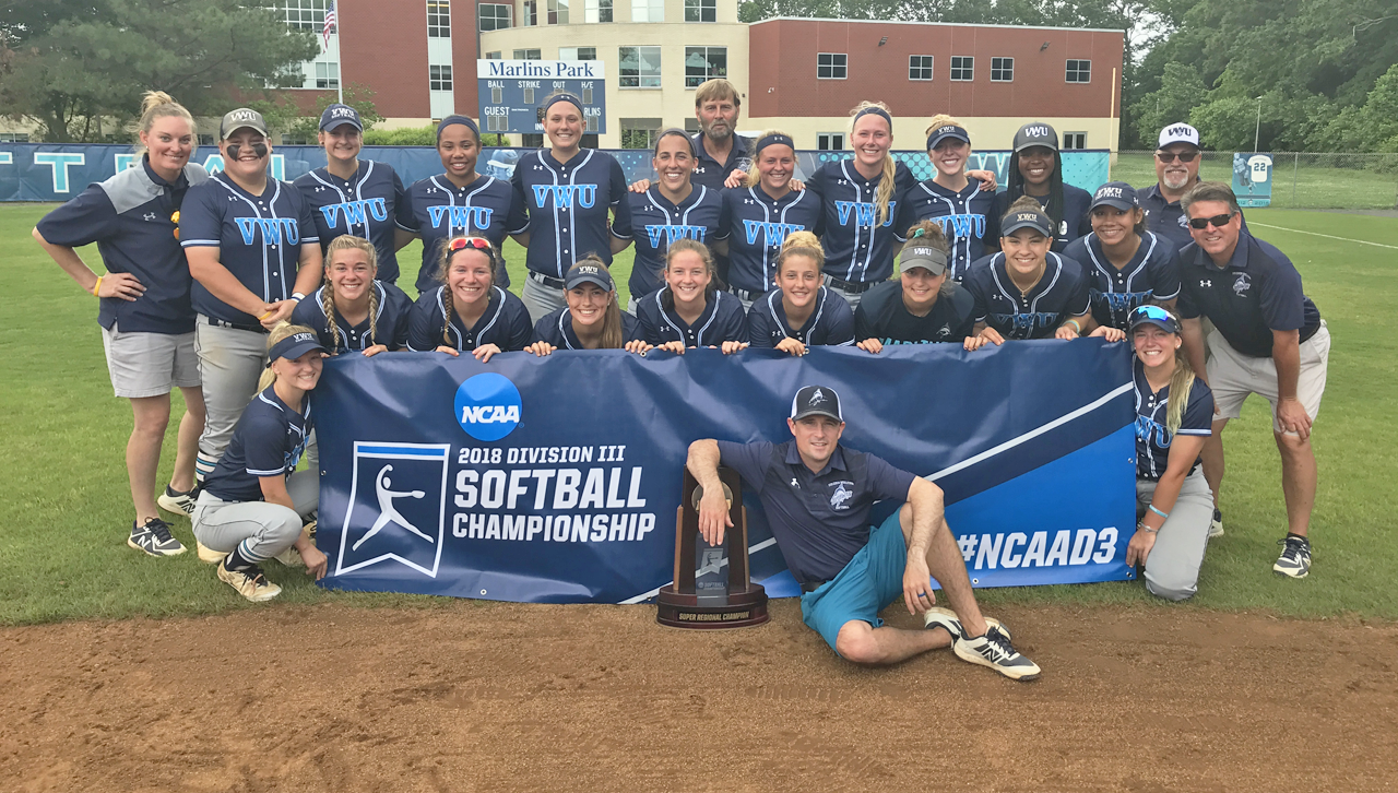 Marlins Softball Headed Back to Oklahoma City for NCAA Championship Finals