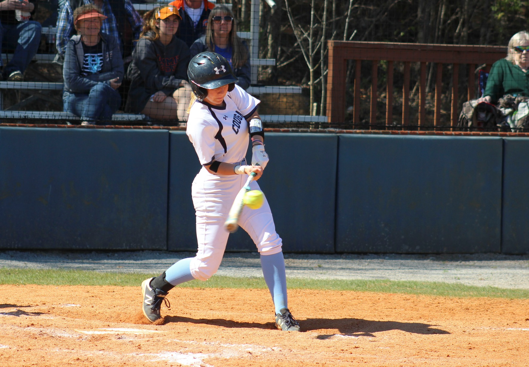 PREVIEW: Softball Faces WSCC Again