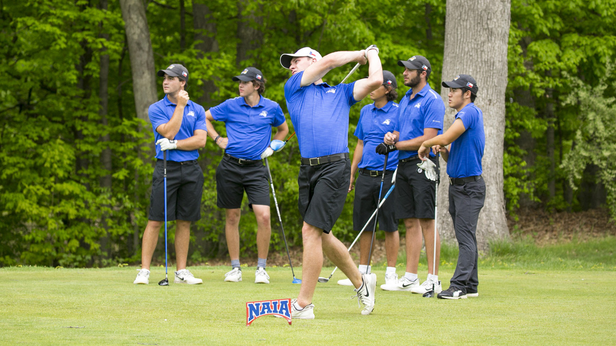 Oklahoma City Holds Eight-Shot Edge after Day 3 at National Championships