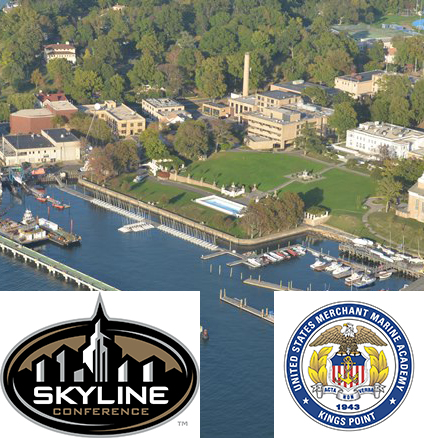 United States Merchant Marine Academy to Join Skyline Conference in 2016-2017