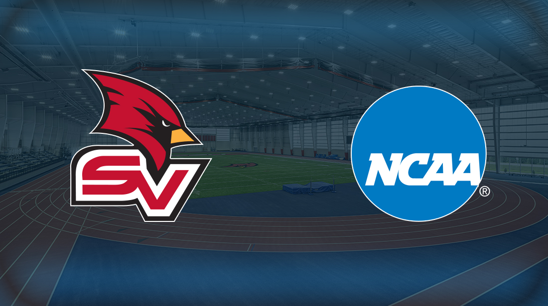 All Eyes on the Program: SVSU Cross Country and Track & Field sees continued success on national stage